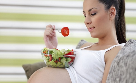 YOUR PREGNANCY DIET