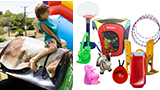 Choice Rides and Inflatables